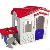 Детски къщички