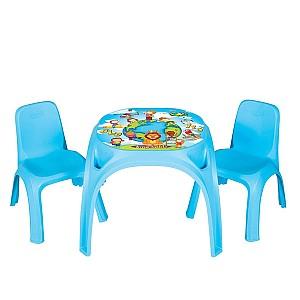 Маси, столчета, пейки и чинове