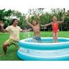 INTEX 757489 - Прозрачен детски басейн с размери 203х51 cm