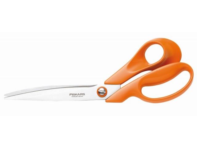 """FISKARS 859843 - Шивашка ножица """"Functional Form"""", обща дължина: 27 cm"""
