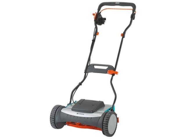 "GARDENA 04028-20 Електрическа цилиндрична косачка за трева на ""GARDENA"", модел: 380 EC"