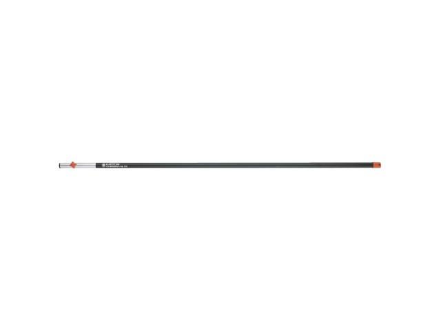 "GARDENA 03713-20 Алуминиева дръжка ""Combisystem"" на ""GARDENA"", дължина: 130 cm"