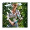 """GARDENA 00393-20 Ръчна ножица за жив плет и храсти """"Comfort 600"""" със зъбна предавка на """"GARDENA"""""""