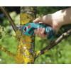 """GARDENA 08742-20 Сгъваем градински трион """"135P"""" на """"GARDENA"""", дължина: 13.5 cm"""