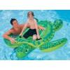 "INTEX 756524 - Детска надуваема играчка/дюшек "" Морска Костенурка"" за деца над 3 г. с размери 180 x 157 cm"