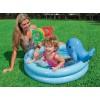 """INTEX 757400 - Детски басейн """"ДЕЛФИН"""" за деца от 0 до 3 г. и с размери 90х53 cm"""