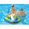 "INTEX 757520 - Детска надуваема играчка/дюшек ""ДЖЕТ"" с размери 117 x 77 cm"