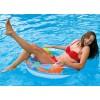 INTEX 758263 - Надуваем пояс с дръжки за деца над 10 г. и с размери Ф97 cm