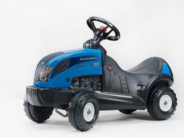 FALK – Бебешки трактор LANDINI, (модел: 302037)