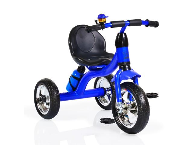 Byox CAVALIER - Триколка, Максимално тегло до 20 кг, Цвят: синя