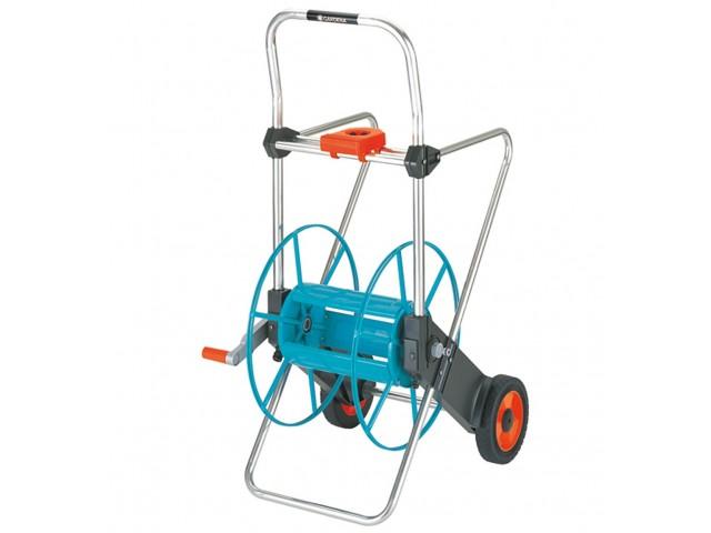 GARDENA 02674-20 Метална количка за маркуч 100 на GARDENA