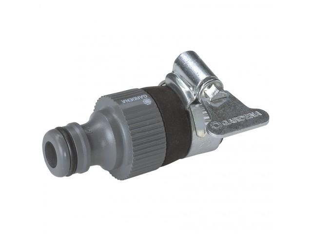 GARDENA 02908-26 Приставка за свързване към кран без резба 14-17 mm на GARDENA