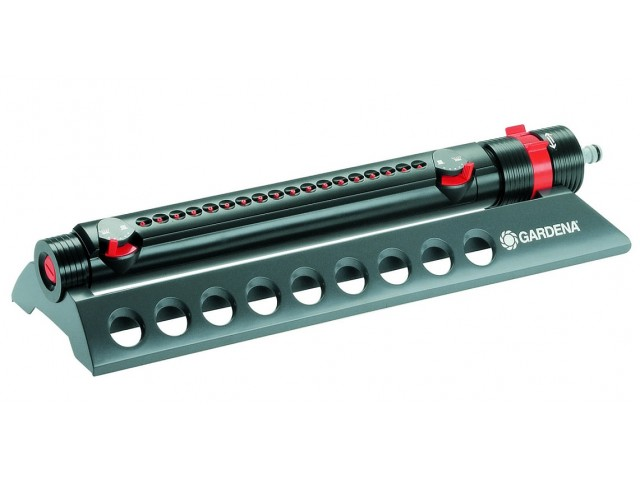 "GARDENA 01973-20 Разпръсквач ""Comfort Aquazoom"" 250-2"