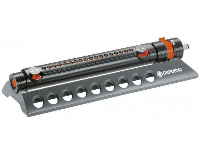 "GARDENA 01975-20 Разпръсквач ""Comfort Aquazoom"" 350-2"