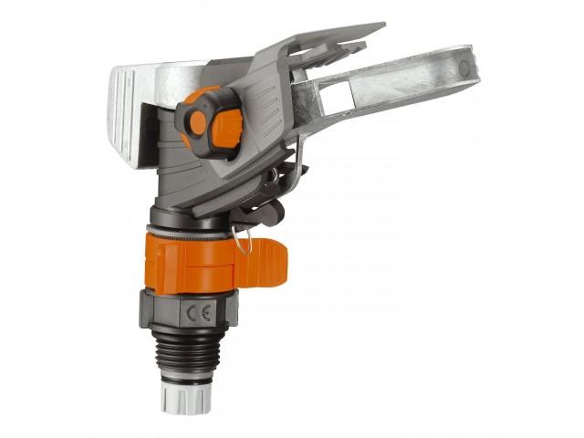 """GARDENA 08137-20 Импулсна разпръскваща глава с частичен или пълен кръг Premium на """"GARDENA"""""""