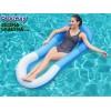 BESTWAY 43300 - Воден хамак с мрежичка, Размери: 160 х 84 cm, Товароносимост във водата: 90 кг
