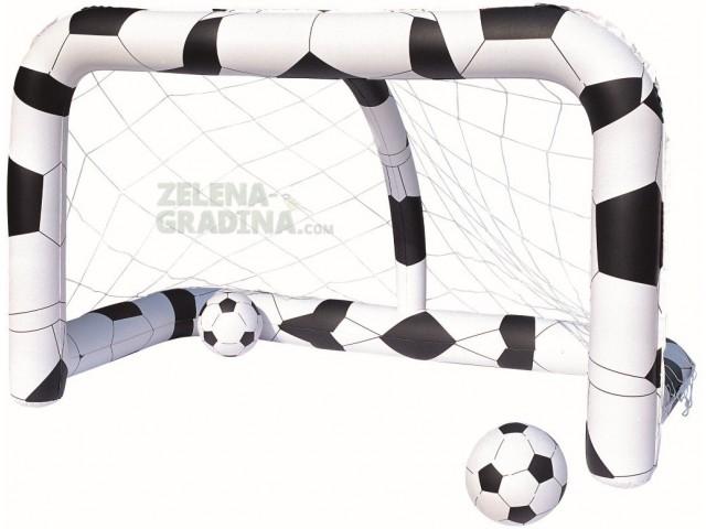 BESTWAY 52058 - Надуваема футболна врата