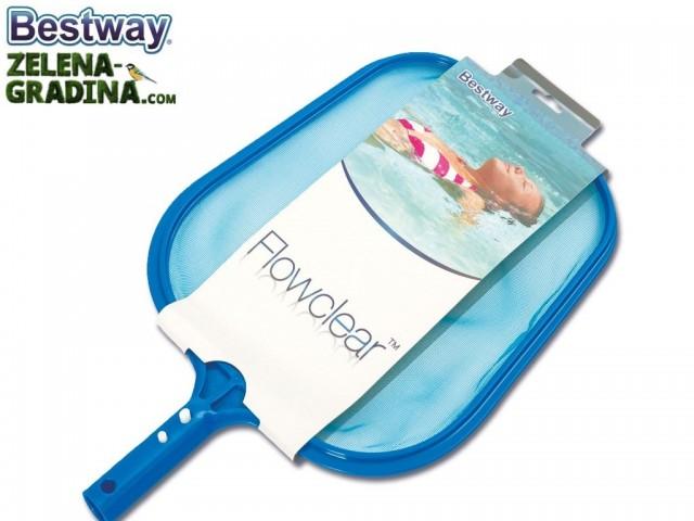 BESTWAY 58277 - Глава за кепче за почистване на басейн, Размер: 32x30.5 cm