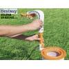 BESTWAY 58462 - Филтрираща помпа със скимер, Работи с картушен филтър, Дебит: 2574 литра/час