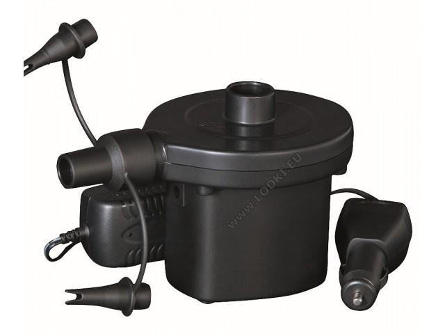 BESTWAY 62083 - Помпа на батерия, презареждаща се, Захранване 220V и 12 V