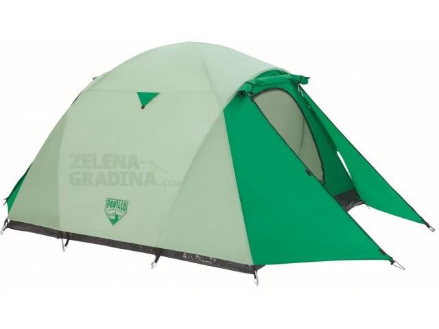"""BESTWAY 68046 - ТРИМЕСТНА палатка """"CULTIVA X3 TENT"""", Тегло: 4.20 кг"""