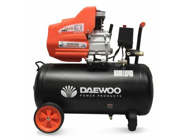 DAEWOO DAC50D - КОМПРЕСОР БУТАЛЕН 2HP/1.5 kW/ 50 l