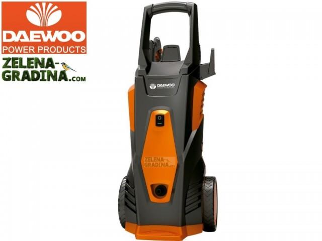 DAEWOO DAX100-1700 - Водоструйка 1600W, Налягане: 105 bar, Дебит: 6.8 l/min