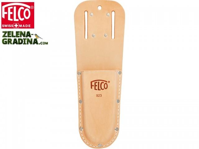 FELCO 923 - Удължен калъф от естествена кожа, за FELCO 13, Дължина: 150 mm, Тегло: 65 гр.