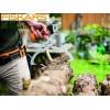 """FISKARS 1003625 - Двойна кука за носене на дървени трупи """"WoodXpert"""", Дължина: 303 mm"""