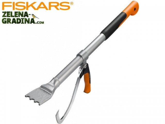 FISKARS 1015438 - Кука за завъртане на дървени трупи