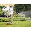"""FISKARS 1020436 - Комплект макара + градински маркуч 3/8"""" + конектори и разпръсквач, Дължина: 15 m"""