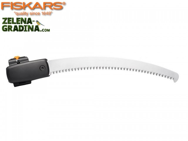 FISKARS 1023633 - Трион, приставка за резачка за високи клони UPX82 (1023625) и UPX86 (1023624), За рязане на клони до 80 mm