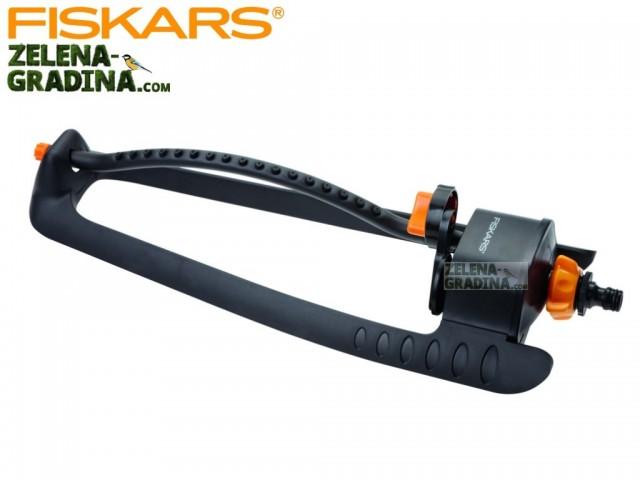 FISKARS 1023659 - Осцилаторен разпръсквач за градина