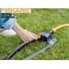 FISKARS 1023660 - Осцилаторен метален разпръсквач за градина