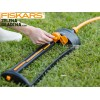 FISKARS 1023661- Метална осцилаторна разпръсквачка за градина