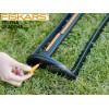 FISKARS 1023662 - Осцилаторна разпръсквачка за градина