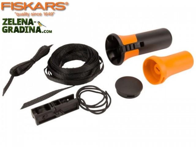 FISKARS 1026296 - Едно свързващо въже, ролка, ръкохватка за Ножица за високи клони UPX86