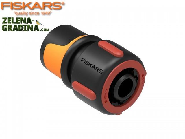 """FISKARS 1027074 - Конектор за маркуч, бърза връзка, 3/4"""""""