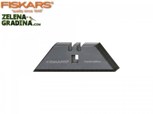 """FISKARS 1027229 - Резервни остриета """"CarbonMax"""", 5 броя в опаковката"""