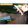 """FISKARS 111257 - Ножици с разминаващи се остриета """"Inspiration Lucy"""" (P26), Рязане на клони: до Ф 20 mm"""