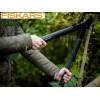 """FISKARS 112160 - Овощарска ножица за клони """"SingleStep"""", Разминаващи се остриета, Модел: S (L28), Дължина: 50 cm, Рязане на клони: до Ф 35 mm"""