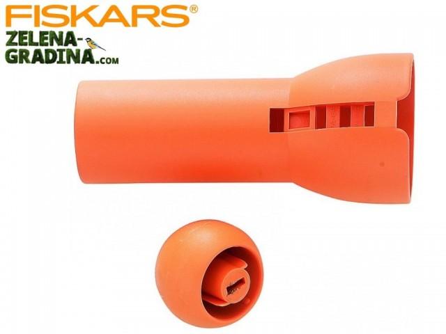 FISKARS 115565 - Резервна плъзгаща се оранжева ръкохватка за универсална резачка за високи клони модел 115560
