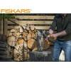 """FISKARS 121443 - Дърводелска брадва """"X10-N"""", Дължина: 44 cm, Тегло: 0.98 кг"""