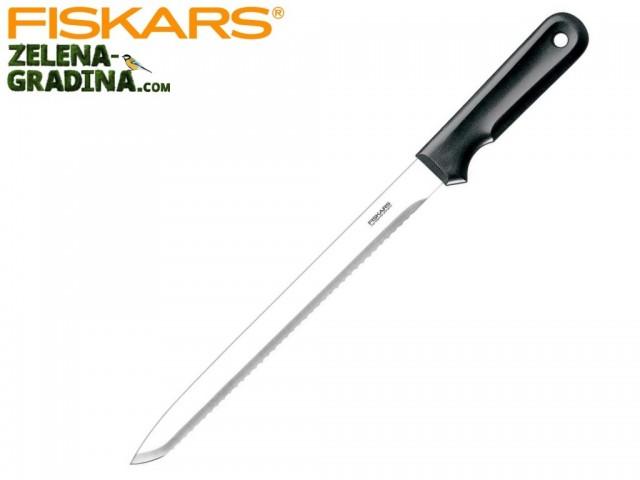 FISKARS 125870/1001626 - Нож за минерална вата, Дължина: 42 cm, Тегло: 54 гр.