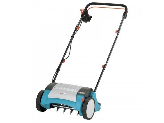 GARDENA 04068-20 Електрически аератор за трева EVC 1000