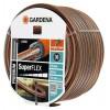 "GARDENA 18099-20 Градински маркуч ""Premium Super Flex"", 1/2"" x 50 m на GARDENA-Германия"