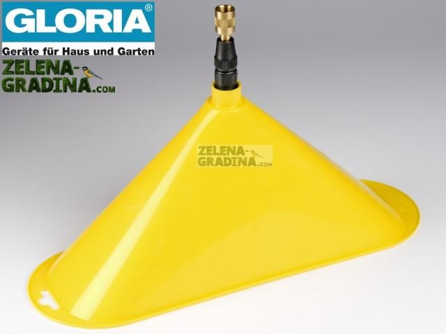 """GLORIA 000270.0000 - Предпазен накрайник за пръскачки модел 270 на """"GLORIA"""""""