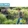 """GLORIA 000405 - Ръчна пръскачка """"GLORIA 405 T"""", Обем 5.0 L, Тегло 5.5 кг"""