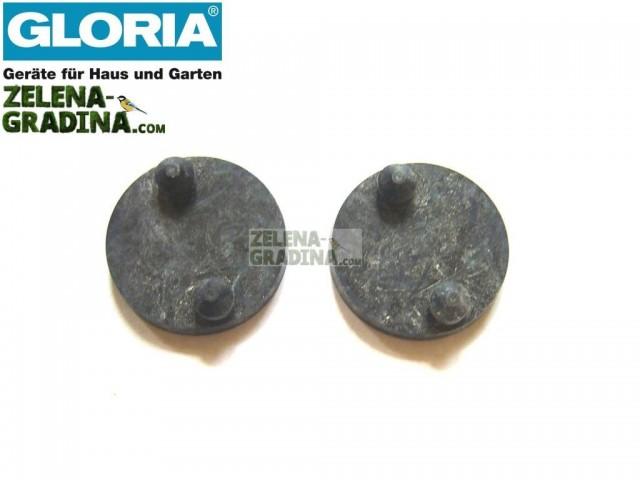 "GLORIA 725780.0000 - Резервна маншета 2 бр. за пръскачки на ""GLORIA"", За модели: 39 ТЕ, 42 Е, 229 TS, 256, 257, 261, 262, Prima 5 и Prima 8"