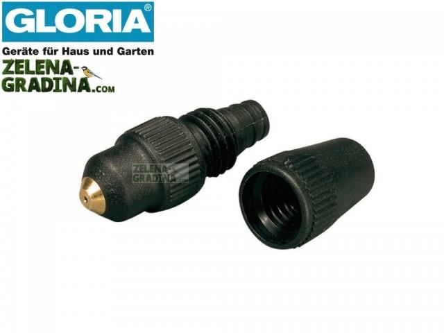 """GLORIA 726984.0000 - Комплект дюзи за пръскачки на """"GLORIA"""", модели 39TE, 42E, 229TS"""